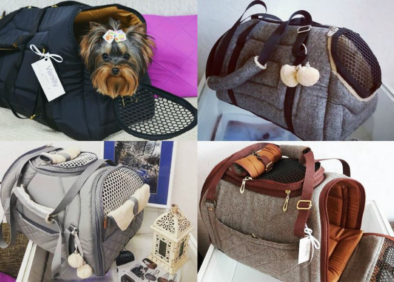 Vanilly Pet Accessories
